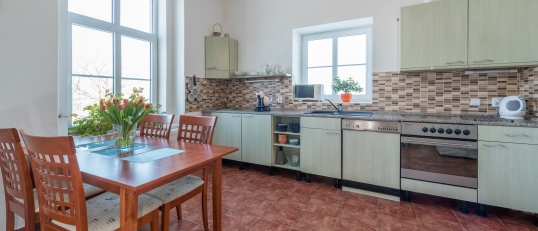 Kuchynka