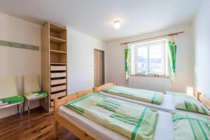 Pokoj 4 -  Room 4