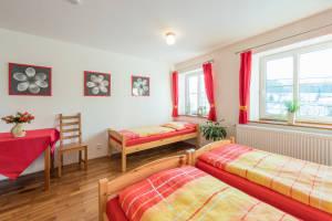 Pokoj 5 -  Room 5