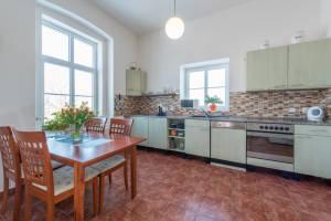 Kuchyňka - Kitchen