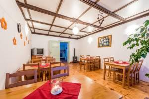 Jídelna - Dining Room